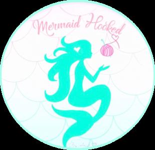 *~ Mermaid Hooked ~*